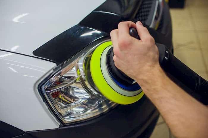 Headlights Restore