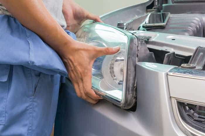 best remedy to Clean Headlights Oxidation