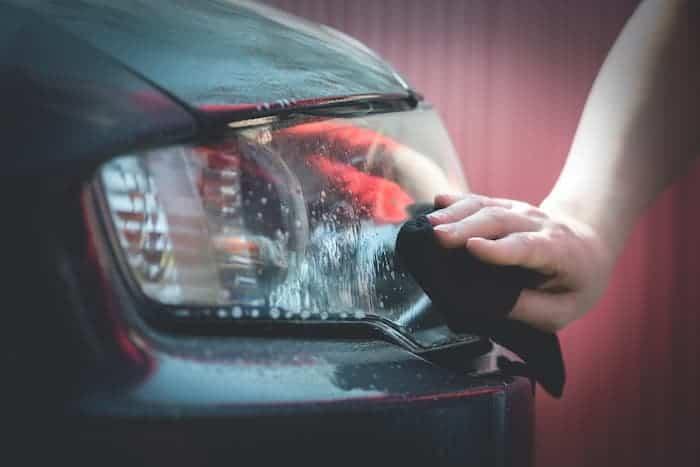 How to replace headlights on Alfa Romeo
