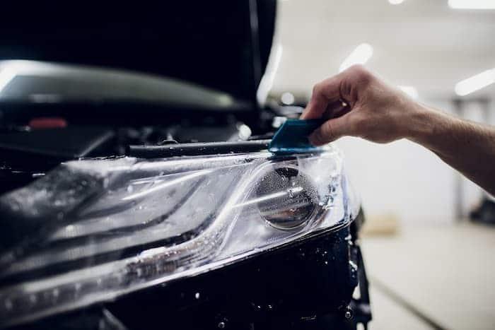 When should you change your Alfa Romeo headlights